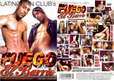 Fuego en El Barrio (2009)