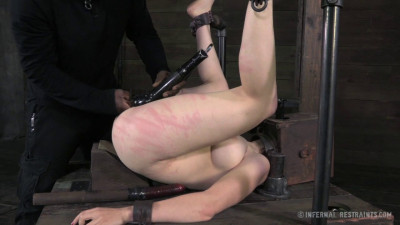 Chained And Tamed – Dixon Mason – Pd – Jack Hammer