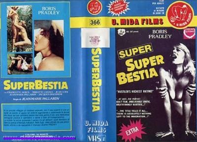 Super super bestia (1978)