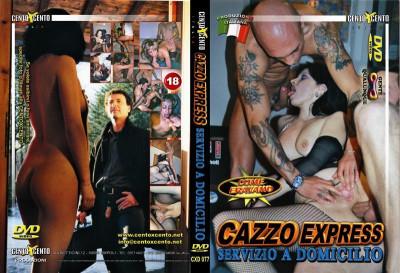 Cazzo Exspress Servizio a Domicilio (2002)