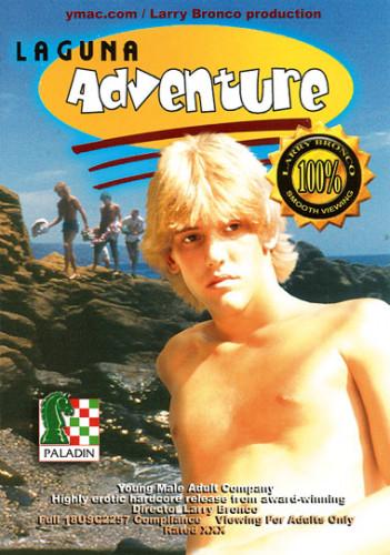 Laguna Adventure (1989) - Lee Hunter, Rod Garetto, Rodney Bottoms