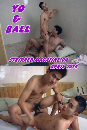 Yo & Ball