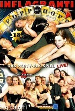 Popp Oder Hopp - Das Party Sex Spiel 13