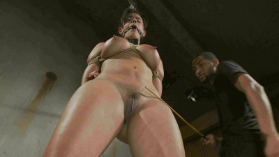 Sexy MILF Is Milked And Fucked