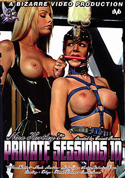 Nina Hartleys Private Sessions 10