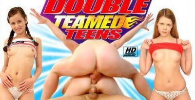 DoubleTeamedTeens