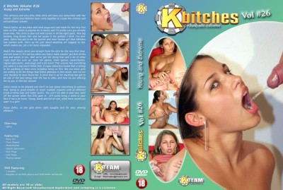 Kbitches 26