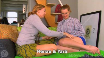 Rene D. & Yara