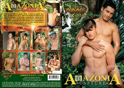 Amazônia: Capture (2007)