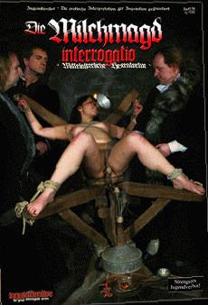 Interrogatio - Die Milchmagd
