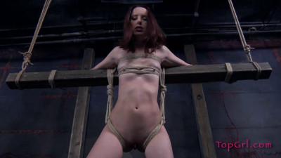 Episode 412 TopGrl - BDSM, Humiliation, Torture