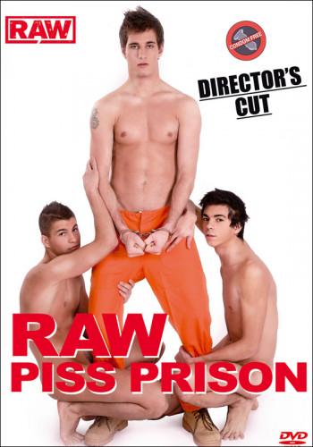Raw Piss Prison