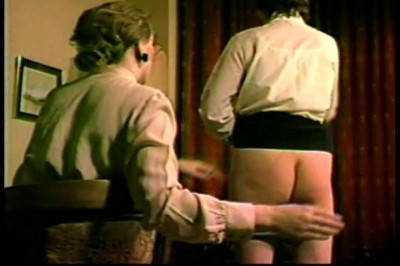 English Spanking Classic 9 DVD