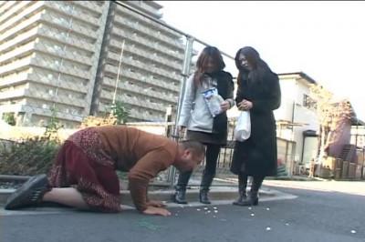 (Gutjap) Shuti Gekijou M Otoko Josouhen Vol1 Scene 2