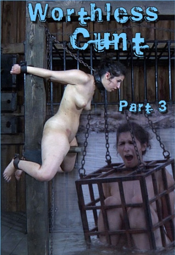 Worthless Cunt Part 3 – Slave Marina