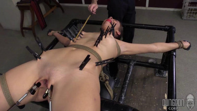 Society SM - 11 Apr, 2015 - Training the Slut