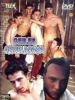 Geiles Geiseldrama