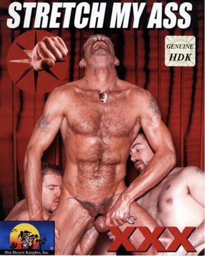 Description Stretch My Ass (2008)