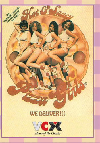 Hot Saucy Pizza Girls (1979)