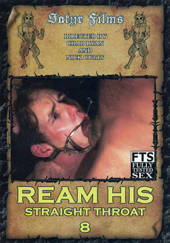 Ream His Straight Throat Vol. 8 - Rock Bottom, Tommy Blair