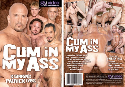 Cum In My Ass  ( SX Video )