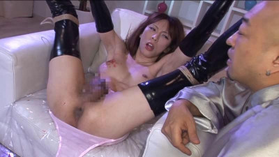 Cmn-074 Rouge And Hard