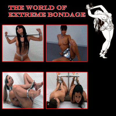 The world of extreme bondage 31