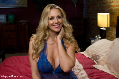 The Debasement Of Lori Lansing: A Whipped Ass Feature Presentation Starring Julia Ann!