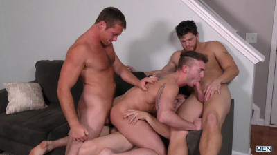 man Group Part 3