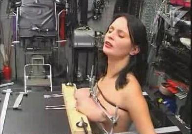 TG - Slave Anita 08