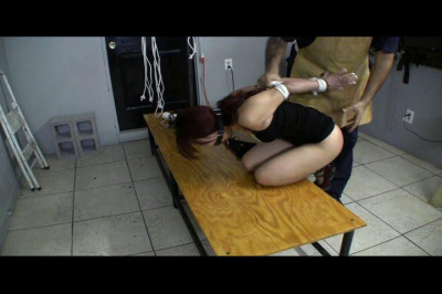 Live Bondage Show