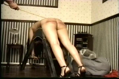 English Spanking Classics 65 - Meter Beating DVD