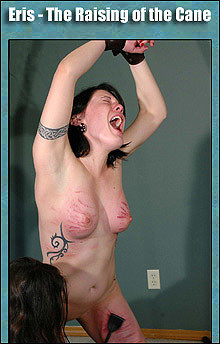 Eris: Raising Of The Cane DVDRip