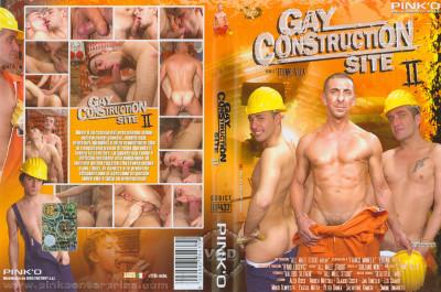 00490-Gay construction site vol2 [All Male Studio]