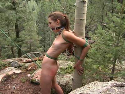 Slaves bondage