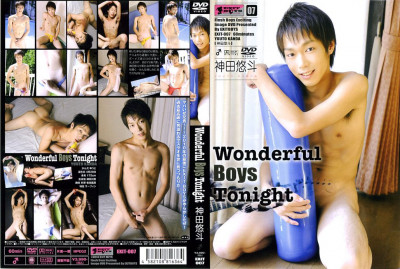 Wonderful Boys Tonight — Yuuto Kanda