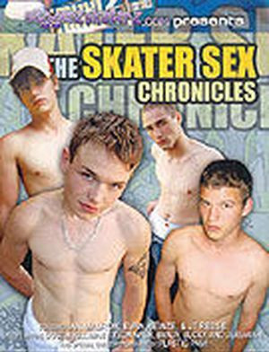 The Skater Sex Chronicles 1