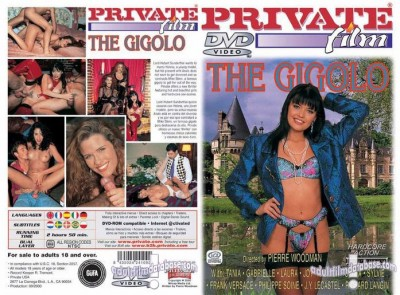 Private Film 27 - Gigolo
