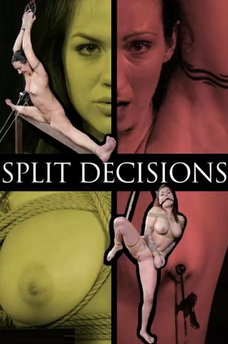 Split Decisions (Aug 05, 2015)