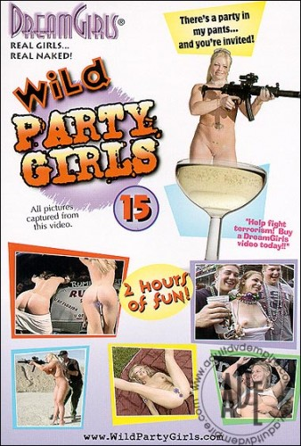 Wild Party Girls 15