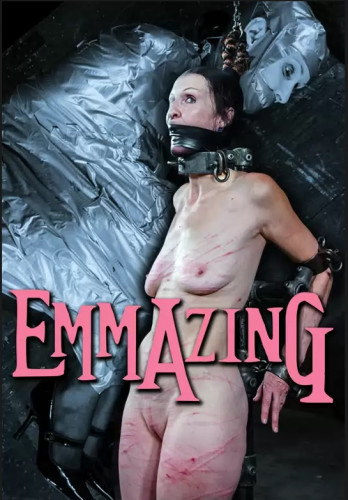 CruelBondage — Emma