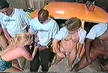 gang bang girl 23