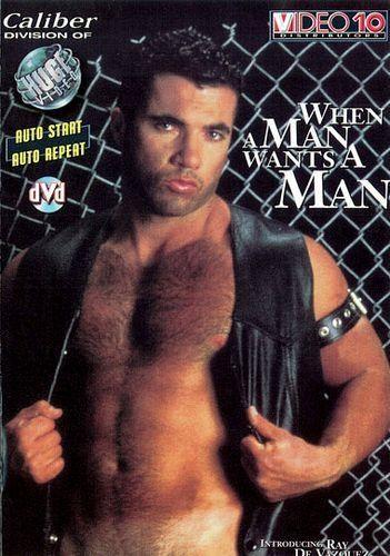 When A Man Wants A Man (1995)