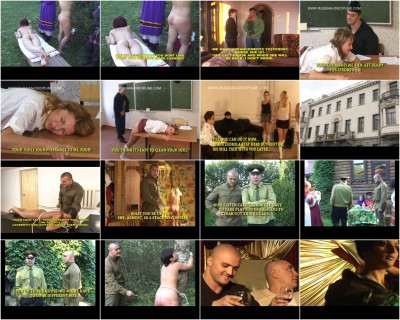 Super Magic Vip Collection Of Russian Discipline. Part 4.