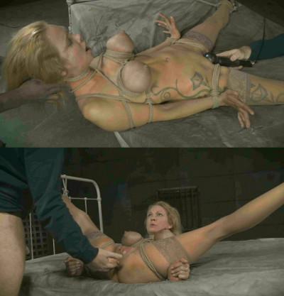 Hot torture and unusual sex game – Rain DeGrey, Matt Williams, Jack Hammer