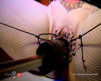 SlaveM  – Clip4sale – The Test Is Broken Down A Hole