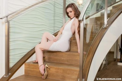 Playboy Plus — Emily Bloom in Exciting Queen