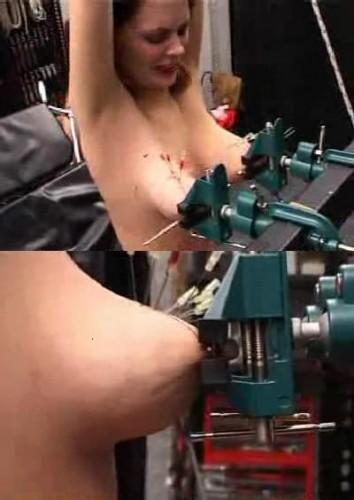 Nipples vs. vise