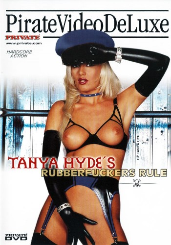 Tanya Hydes Rubberfuckers Rule