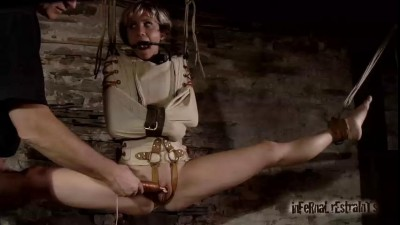 "Straitjacket Part Two ""Debility"